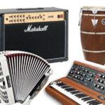 ただいま楽器全品・買取強化キャンペーン実施中!