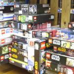LEGO/レゴ・スターウォーズ ミレニアムファルコンなどが続々と入荷中です!!