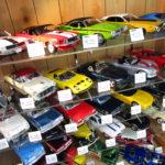 アメ車のミニカーを大量入荷しました!