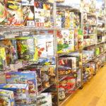 レゴ大量入荷!!売り場拡張致しました!!